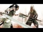 Video: 10 Minutes of New Hellblade: Senua's Sacrifice Gameplay