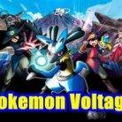 Pokemon Voltage