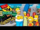 V�deo: EL GTA DE SPRINGFIELD - The Simpson Hit & Run
