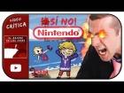 Video: The Wind Waker, el Zelda más irritante | [Vídeo crítica]