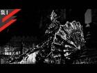 V�deo: Armadura del Asesino de Dragones SL 1 sin rodar/bloquear/HUD