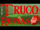 Video: TRUCO para conseguir muchas rupias en Zelda Breath of the Wild