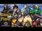V�deo: OVERWATCH GAMEPLAY ESPA�OL | PC XONE PS4 HD | LET'S PLAY OVERWATCH | DIRECTO #334