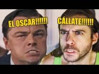 V�deo: �LE CONSIGO EL OSCAR A DICAPRIO!