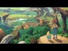 V�deo: Gameplay Ni No Kuni N�1 La determinaci�n de Oliver