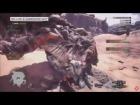 Video: MHW cazando un barroth