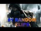 V�deo: The Division   #1 Random Clips
