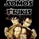 Somos  FRIKIS