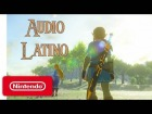 Video: Trailer doblaje latino