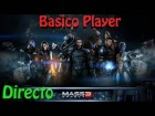 V�deo: MASS EFFECT 3 GAMEPLAY ESPA�OL | PC MAC HD | LET'S PLAY MASS EFFECT 3 | DIRECTO #409