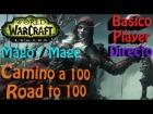 V�deo: WORLD OF WARCRAFT: LEGION GAMEPLAY ESPA�OL | PC MAC HD | LET'S PLAY WORLD OF WARCRAFT | PRE PARCHE