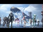 "Video: Phantasy Star Online 2 BGM - 5th Opening Full Version ""Borderless"" (Fan Edit)"