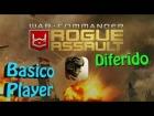 Video: War Commander: Rogue Assault Gameplay Español | Let's play Rogue Assault | DIFERIDO 172