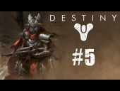 Video Destiny - Destiny | Let's Play 2.0 Cap�tulo 5 | La tumba del mundo