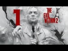 Video: THE EVIL WITHIN 2 - E1 EN LAS LLAMAS - Let's play ESPAÑOL