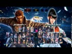 Video: South East Asia Major 2017 Tekken 7 Top 16