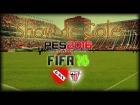 V�deo: FIFA 16 | PES 2016: El �ltimo show de goles del ciclo