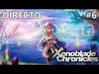Video: Xenoblade Chronicles - Guia - Directo #6 -  Español - El Valle de la Espada - 1080p - 60 FPS