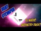 V�deo: BEAT STOMPER �EL NUEVO GEOMETRY DASH?