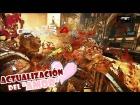 Video: El Regreso De Los Locust, Nuevos Mapas Y Eventos Especiales/Gears Of War 4/Actualizacion Febrero