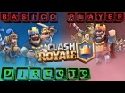 Video: Clash Royale Gameplay Español | Free to play | Let's play Clash Royale | DIRECTO #813