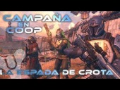 Video Destiny - Destiny - Walkthrough #6 - La Espada de Crota - Coop - Dif�cil - Espa�ol- Gu�a 100%
