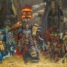 Wargamers 40k