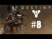 Video Destiny - Destiny | Let's Play 2.0 Cap�tulo 8 | La llamada de una desconocida