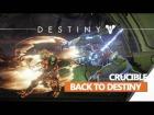 V�deo: Destiny | Back to Destiny