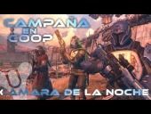 Video Destiny - Destiny - Walkthrough #8 - C�mara de la Noche - Coop - Dif�cil - Espa�ol- Gu�a 100%