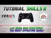Video FIFA 14 - FIFA 14 | TUTORIAL de Skills / Gambetas / Fintas [PS3 PS4 PC] N�2