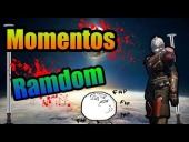 Video Destiny - Destiny Momentos Random  / Momentos divertidos destiny
