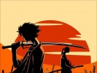 Video: Samurai Champloo - Same Ol' Thing (episode 26) - Force Of Nature