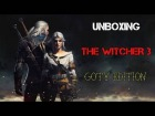 V�deo: The Witcher 3 GOTY EDITION UNBOXING