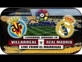 "Video FIFA 14 - VUELVE EL SANTO! ""VILLARREAL - REAL MADRID"" - #LIGABBVA - Jornada #6 - FIFA14"