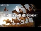 V�deo: BATTLEFIELD 1: BETA - GAMEPLAY ESPA�OL - CONQUISTA