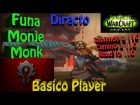 V�deo: World Of Warcraft: Legion Gameplay Espa�ol | PC MAC HD | Let's play World Of Warcraft | DIRECTO #500