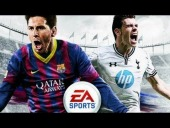 Video FIFA 14 - FIFA 14 Gameplay