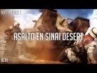 V�deo: BATTLEFIELD 1: BETA - GAMEPLAY ESPA�OL - ASALTO