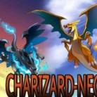 Charizard-negro