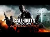 V�deo Black Ops 2 - Apocalypse - XBOX 360 - Black Ops 2: Codigos de Apocalypse regalados!(Solo XBOX)
