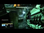 Video Destiny - Crota hard no tricks record freestile