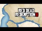 V�deo: Filtrado mapa de Red Dead Redemption 2