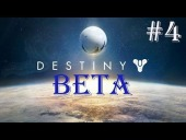 Video Destiny - Destiny Beta: Episodio 4 / Destiny gameplay espa�ol