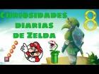 V�deo: �Hay elementos de Super Mario en Zelda? - CURIOZELDA #8