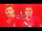 Video: | MIX | Xabi Alonso VS Xavi Hernández • The Scientist • FV SPORTS ®