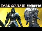 V�deo: Dark Souls 3: EL CAMINO DEL SE�OR OSCURO - C�mo comenzar esta misi�n secreta!