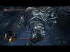 Video: Dark Souls 3   Boss Vordt del Valle Boreal (Vordt of the Boreal Valley) NG++