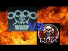 Video: CvC | WASP vs DAZZ | 2-0 RQ