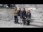 Video: Presentamos una proposición no de ley en defensa del derecho fundamental de libertad de expresión